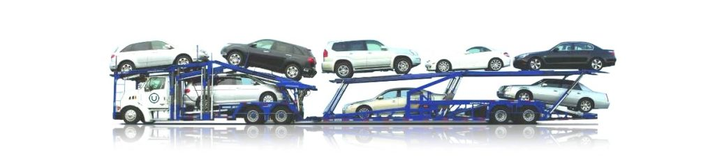Open Carrier Truck - United Car Shipping