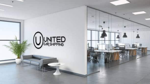 United Car Shipping - Home Office